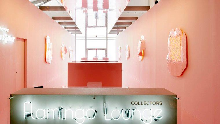 Design Miami'de Tabanlıoğlu konuşuldu