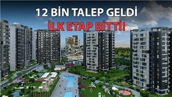 3. İstanbul projesinin fiyatları belli oldu