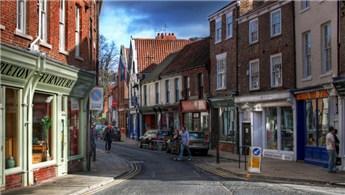 İngiltere'de konut fiyatları bu yıl yüzde 6 arttı!