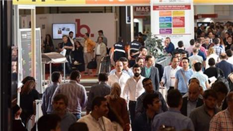Yapı Fuarları, İstanbul, Ankara ve İzmir'de sektörü buluşturuyor