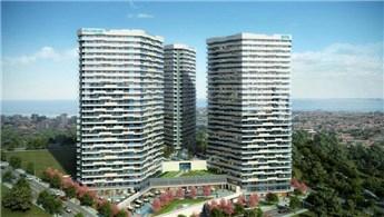 Elite Concept'te daire fiyatları 540 bin liradan başlıyor
