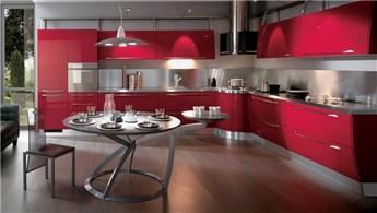 Şık mutfak dekorasyonlarında son modayı takip edin