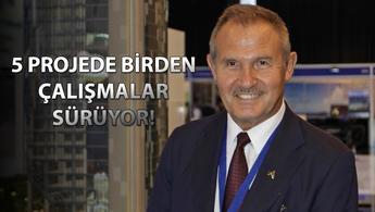 Süleyman Çetinsaya, 2016 için düşüncelerini paylaştı!