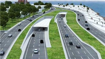Avrasya Tüneli 20 Aralık 2017 tarihinde açılıyor!