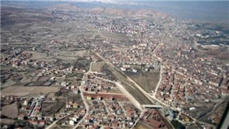 Elazığ'da 40.5 milyon liraya satılık arsalar!