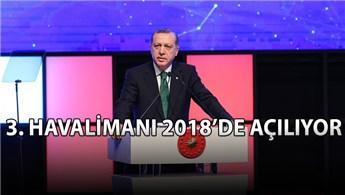 Kanal İstanbul'un ihalesi 2017'de yapılacak!