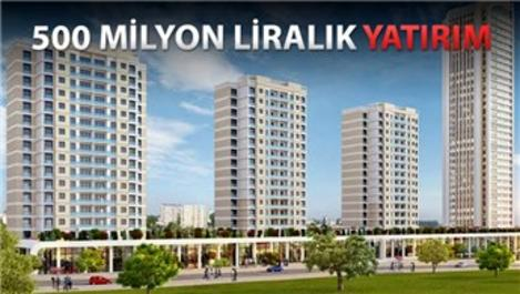 Onur Park Life İstanbul nerede?