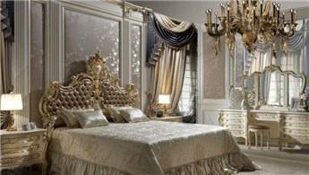 Anadolu'dan yatak odası dekorasyon örnekleri