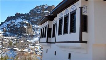 Sultan Süleyman Han Camisi restore edildi