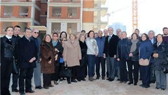 Bursa Nilüfer Sitesi'nde kentsel dönüşüm hızlandı!