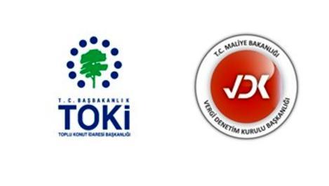 TOKİ, Vergi Denetim Kurulu'na İFM'de bina yaptıracak!
