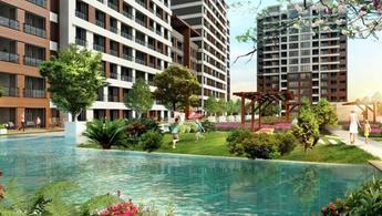 Tual Bahçekent projesi satılık daire fiyatları!