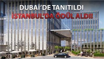 İstanbul Tower 205'te büyük ofisler satışta!