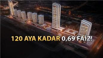 Onur Park Life, 500 milyon TL'lik yatırımla yükseliyor!