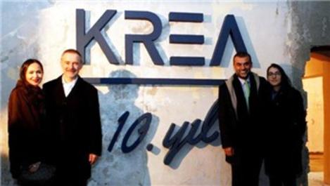 Krea, Lizbon'da Prima Collection'ı hayata geçiriyor