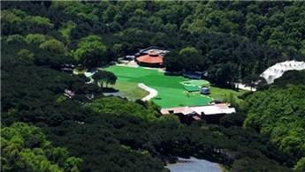 Parkorman Tabiat Parkı'nın imar planı askıda!