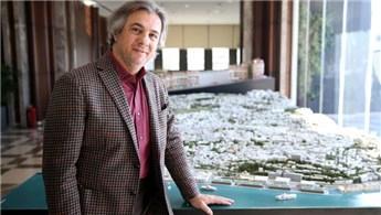 Yeni yılda Beyoğlu'nda büyük dönüşüm yaşanacak