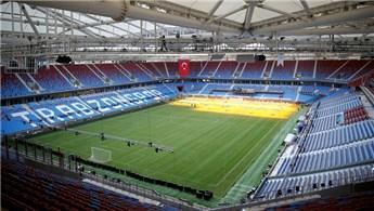 Akyazı Stadı 18 Aralık'ta açılıyor!