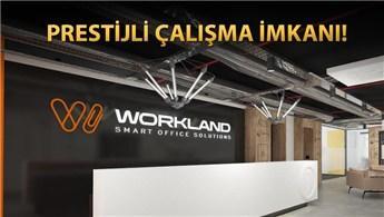 WorkLand ile hazır ve sanal ofis anlayışı değişiyor