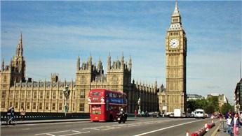 İngiltere'de son 2 yılın en yüksek enflasyonu