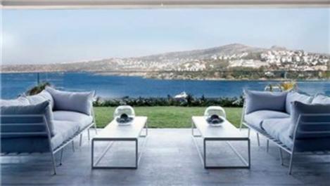 Türkiye'den teras ve balkon modelleri