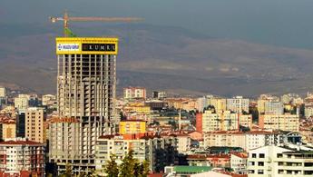 Kumru Ankara'nın tercihi DOKA oldu