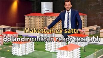 Ahmet Metin Karadayı'ya 386 yıl 11 ay hapis cezası!