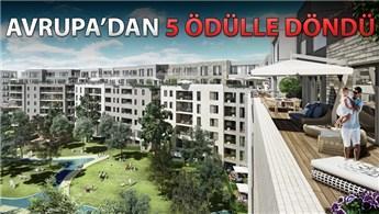 And Gayrimenkul'den Ankara'ya 150 milyon TL'lik proje!