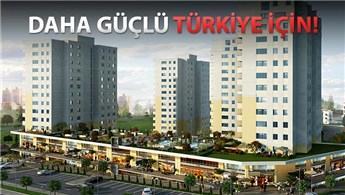 Hasanoğlu İnşaat'tan Türk Lirası'na destek!