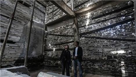 Gazze'deki yıkımı Hollandalı mimar anlatıyor!