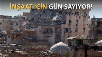 Sur'a geleneksel Diyarbakır evleri yapılacak!