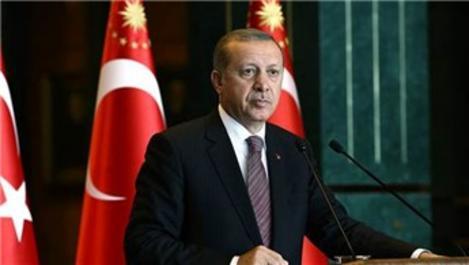 Cumhurbaşkanı Erdoğan'dan Kayseri'deki hain saldırı için açıklama