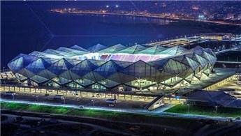 Akyazı Spor Kompleksi bugün açılıyor