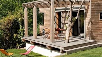 Hoş bir bahçeye sahip olmanın birkaç yolu!