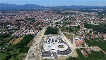 Doğu Marmara Kalkınma Ajansı'ndan Düzce'ye 3.3 milyonluk destek