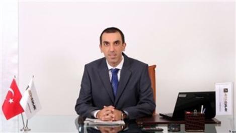 Hakan Erilkun '2017'de 1,3 milyondan fazla konut satılacak'