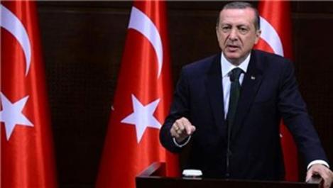 Cumhurbaşkanı Recep Tayyip Erdoğan'dan Andrey Karlov açıklaması