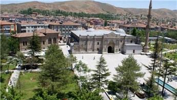 Aksaray'da satılık 10.7 milyon liraya arsa!