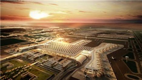 3. Havalimanı açılış tarihi belli oldu!