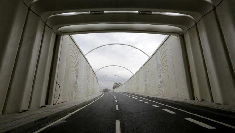 Avrasya Tüneli'nin gelirleri şehit ailelerine bağışlanacak