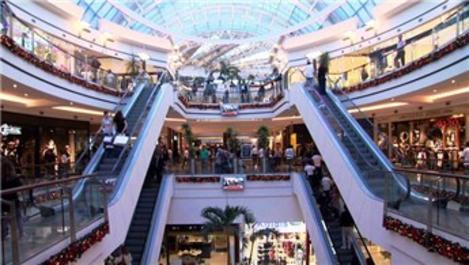 Alışveriş merkezlerinde teröre sivil polis önlemi!