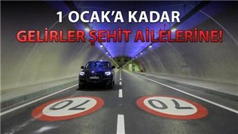 Çığır açan Avrasya Tüneli'nden yarın geçebilirsiniz!