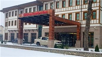 Safranbolu'da Hilton Garden Inn açıldı