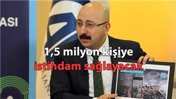 İstanbul Yeni Havalimanı ezber bozacak