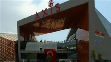 Axis Kağıthane, 300 Axis Kart sahibine TV hediye edecek