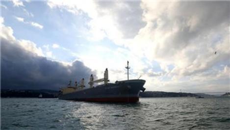 İstanbul Boğazı yarın 4 saat deniz trafiğine kapatılacak