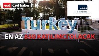 Türkiye, MIPIM 2017'de fırtına gibi esecek!