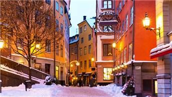 İsveç ve Finlandiya yeni cazibe merkezleri!