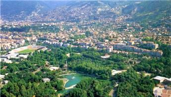 Bursa'da dar ve orta gelir grubu için konut ihtiyacı doğdu