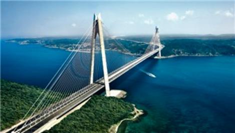 3. Köprü ve Kuzey Çevre Otoyolu kışa hazırlandı